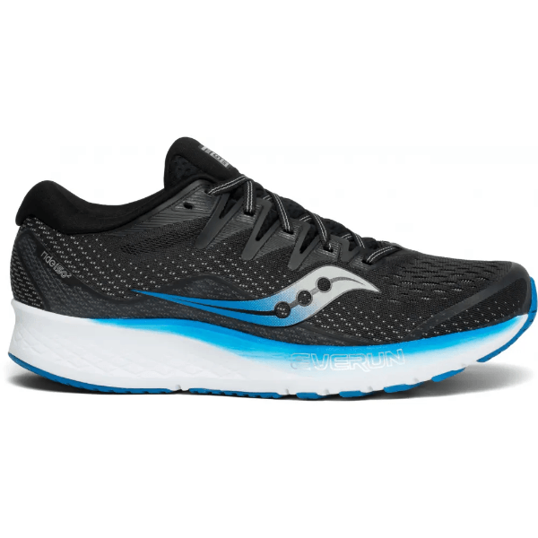 Saucony Men's Ride ISO 2 - BlackToe Running Inc. - Toronto Running Specialty Store