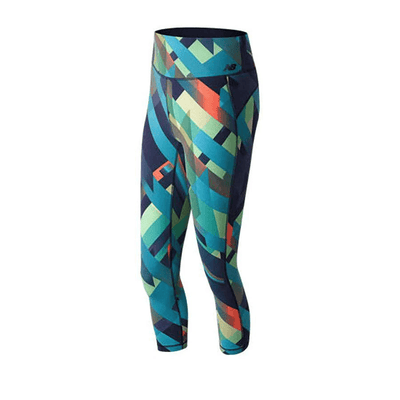 New Balance Women's Performance Tight - BlackToe Running Inc. - Toronto Running Specialty Store
