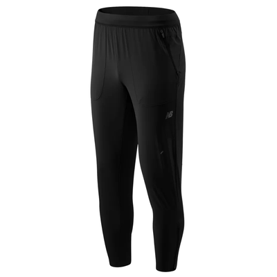 New Balance Men's Q Speed Crew Track Pant - BlackToe Running Inc. - Toronto Running Specialty Store