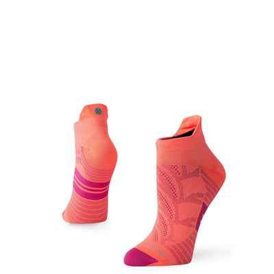 Stance Women's Run Uncommon Lite Tab - BlackToe Running Inc.