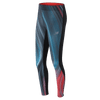 New Balance Women's Impact Premium Printed Tight - BlackToe Running Inc.