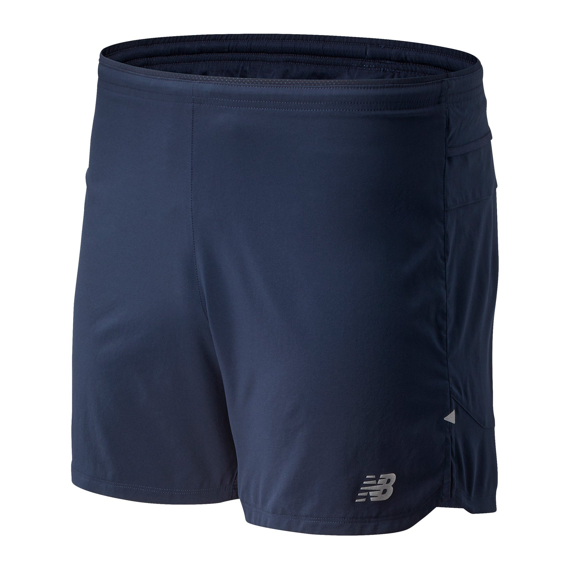 "New Balance Men's 5"" Impact Short - BlackToe Running Inc. - Toronto Running Specialty Store"