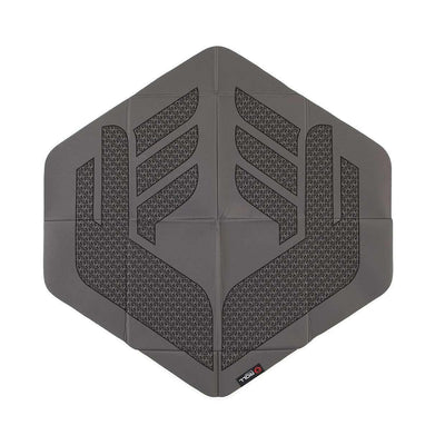 Roll Recovery StretchMat - BlackToe Running Inc.