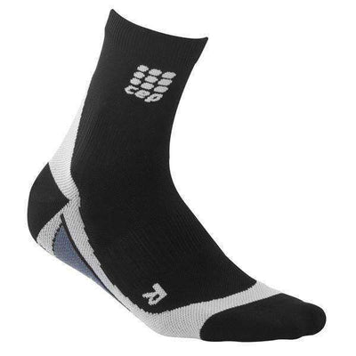 CEP Dynamic Short Sock (W) - BlackToe Running Inc.
