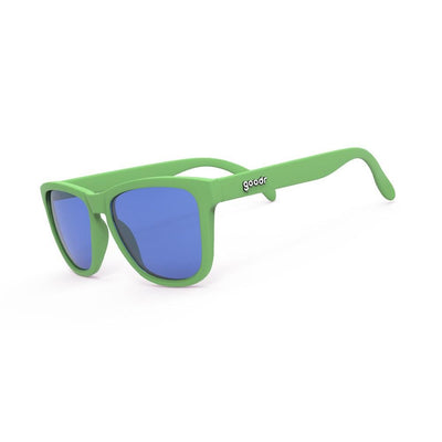 "Goodr OG Sunglasses ""Gangrene Runner's Toe"" - BlackToe Running Inc."