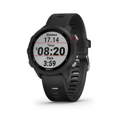 Garmin Forerunner 245 Music - BlackToe Running Inc.