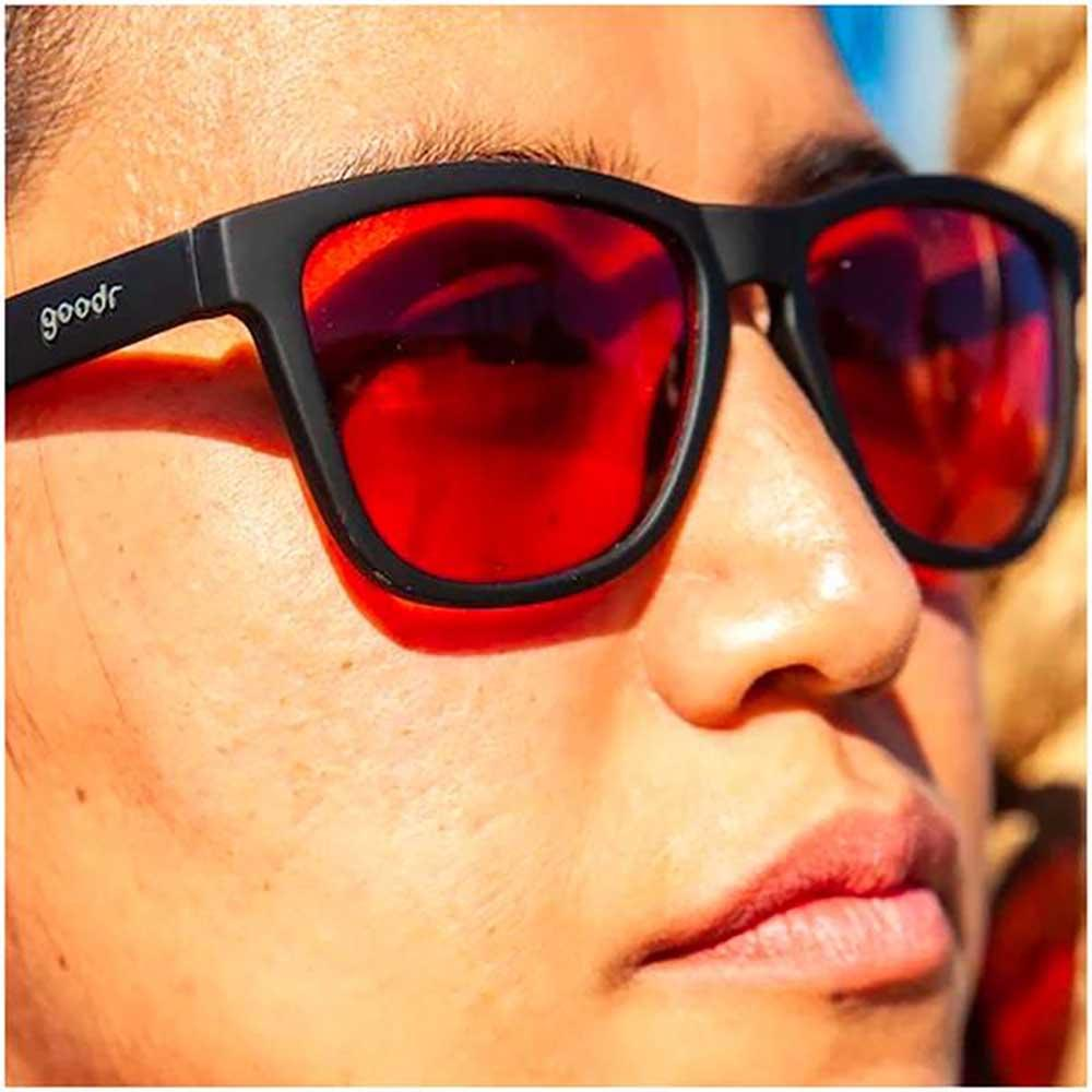 "Goodr OG Sunglasses ""Junie & Michelle's Obstacle Opticals"" - BlackToe Running Inc. - Toronto Running Specialty Store"
