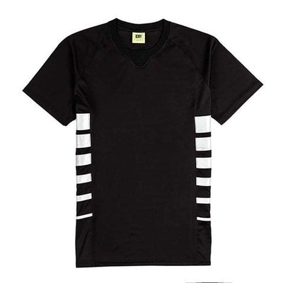 ICNY Gradient Tech T-Shirt - BlackToe Running Inc.