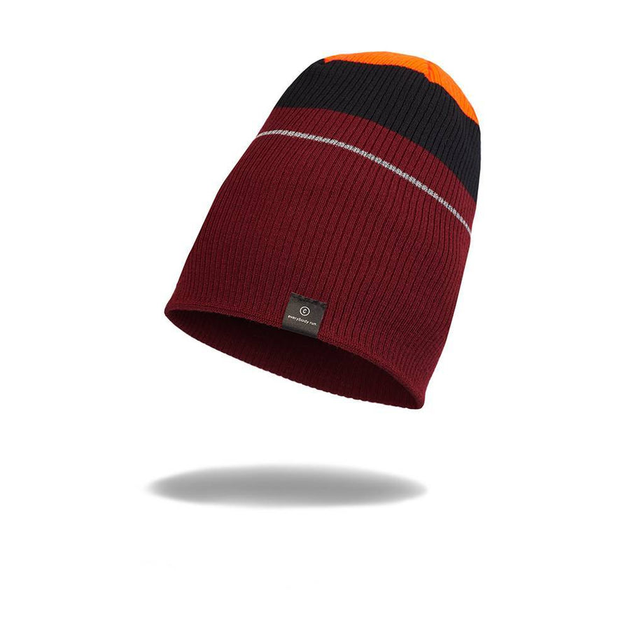 Ciele Red Rocks Edition Crew Beanie - BlackToe Running Inc. - Toronto Running Specialty Store