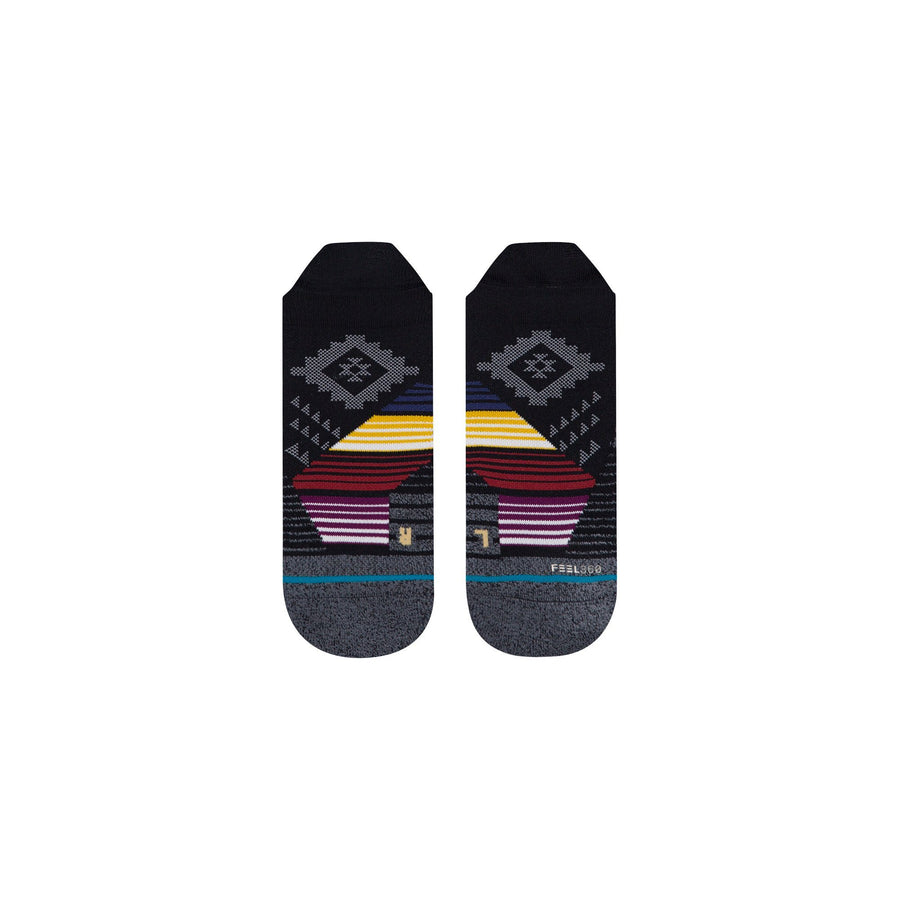 Stance Athletic Lazaro Tab - BlackToe Running Inc. - Toronto Running Specialty Store