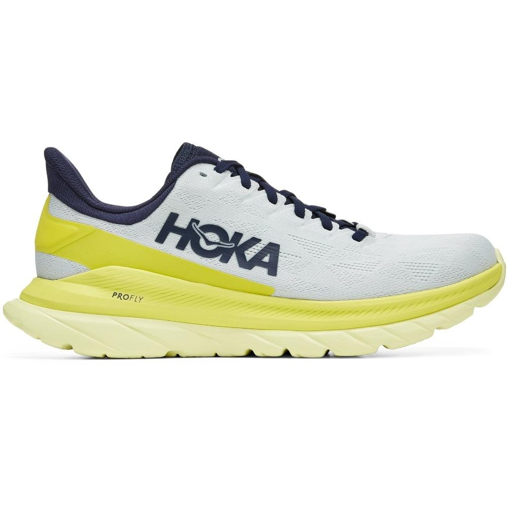 Hoka One One Women's Mach 4