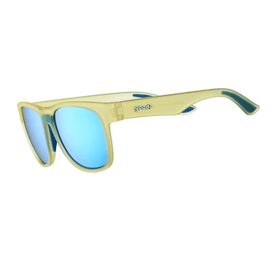"Goodr BFG Sunglasses ""Metconing for Meatballs"" - BlackToe Running Inc. - Toronto Running Specialty Store"