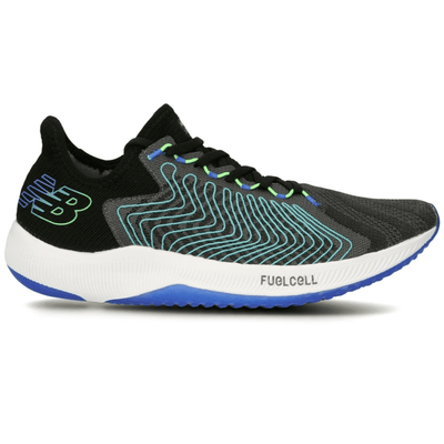 New Balance Men's FuelCell Rebel - BlackToe Running Inc. - Toronto Running Specialty Store