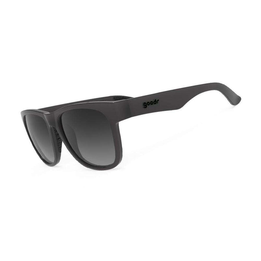 "Goodr BFG Sunglasses ""Bigfoot's Fernets Sweats"" - BlackToe Running Inc. - Toronto Running Specialty Store"