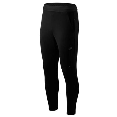 New Balance Men's Q Speed Crew Run Pant - BlackToe Running Inc. - Toronto Running Specialty Store