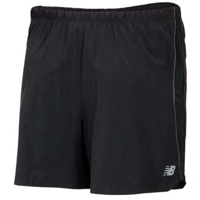 "BlackToe Men's NB 5"" Track Short - BlackToe Running Inc."