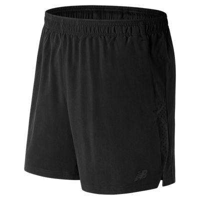 New Balance Men's 2-n-1 Short - BlackToe Running Inc.