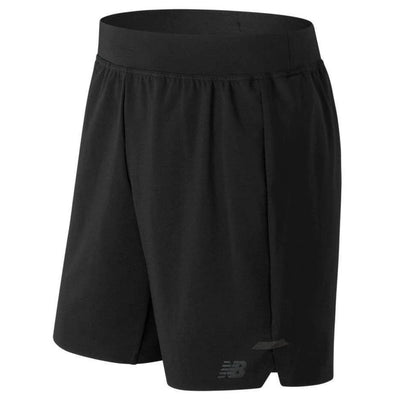 New Balance Men's Q Speed Short - BlackToe Running Inc. - Toronto Running Specialty Store