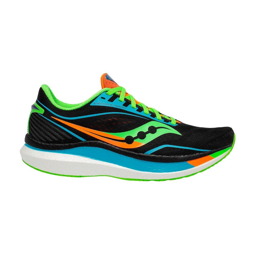 Saucony Men's Endorphin Speed - Bright Future Edition