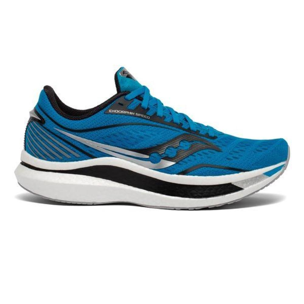Saucony Men's Endorphin Speed - BlackToe Running Inc. - Toronto Running Specialty Store