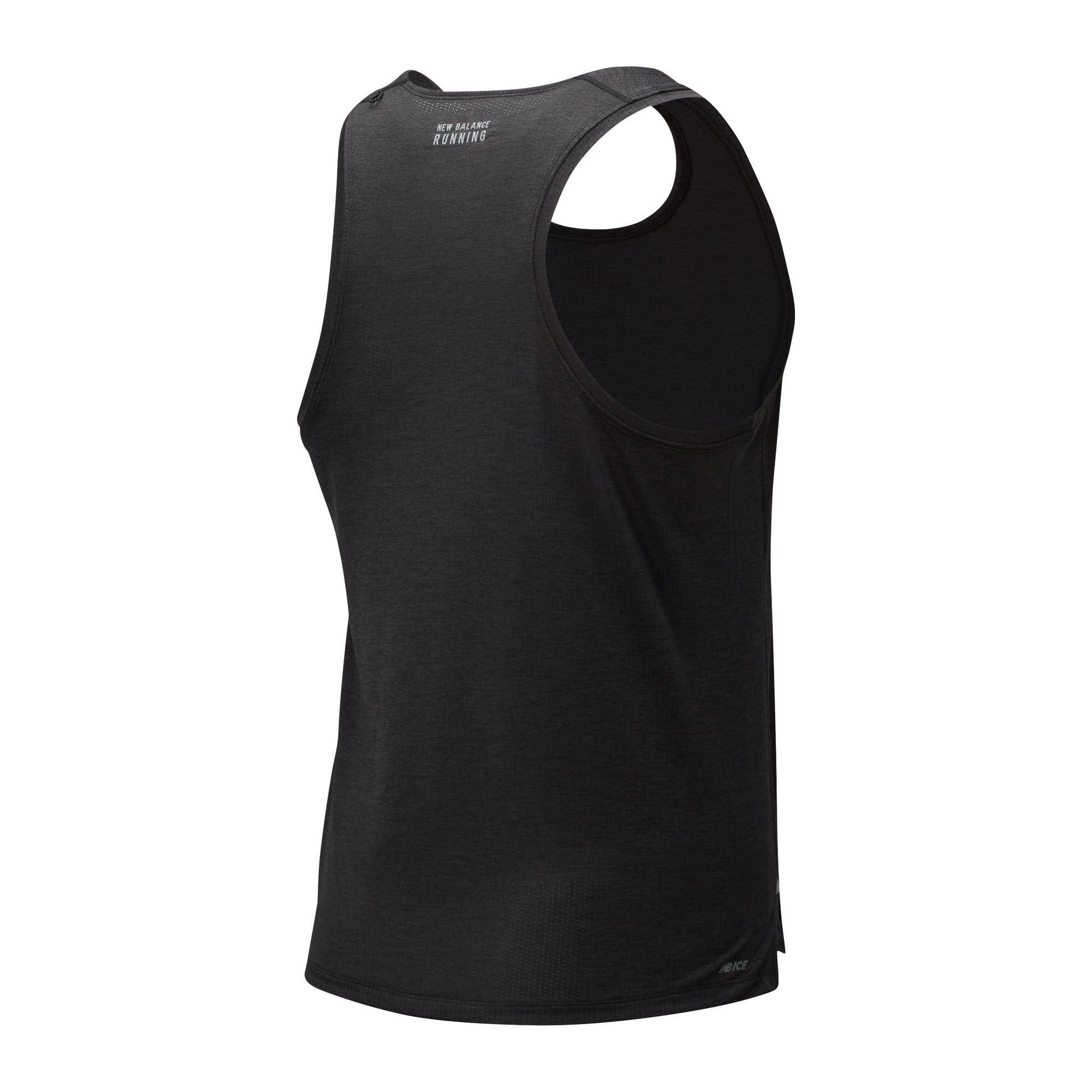New Balance Men's Impact Run Singlet - BlackToe Running Inc. - Toronto Running Specialty Store