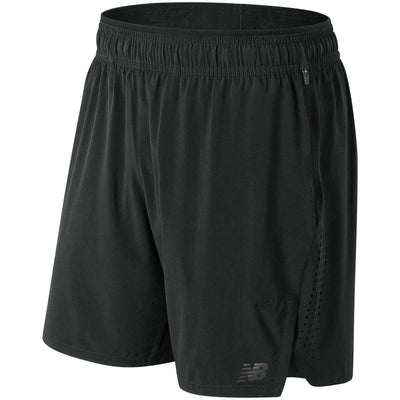 New Balance Men's Transform 2 In 1 Short - BlackToe Running Inc. - Toronto Running Specialty Store