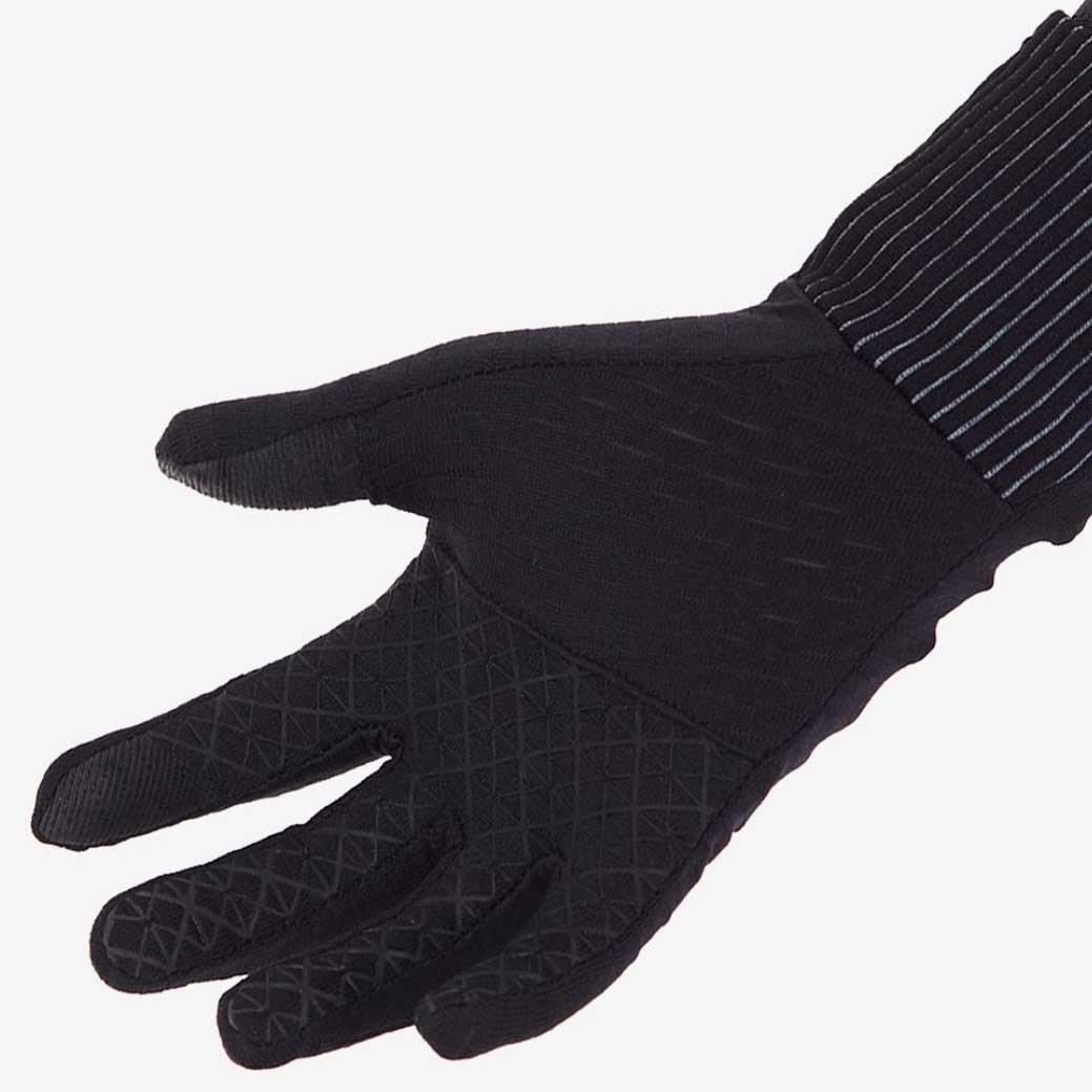 Nike Women's Sphere Running Gloves - BlackToe Running Inc. - Toronto Running Specialty Store