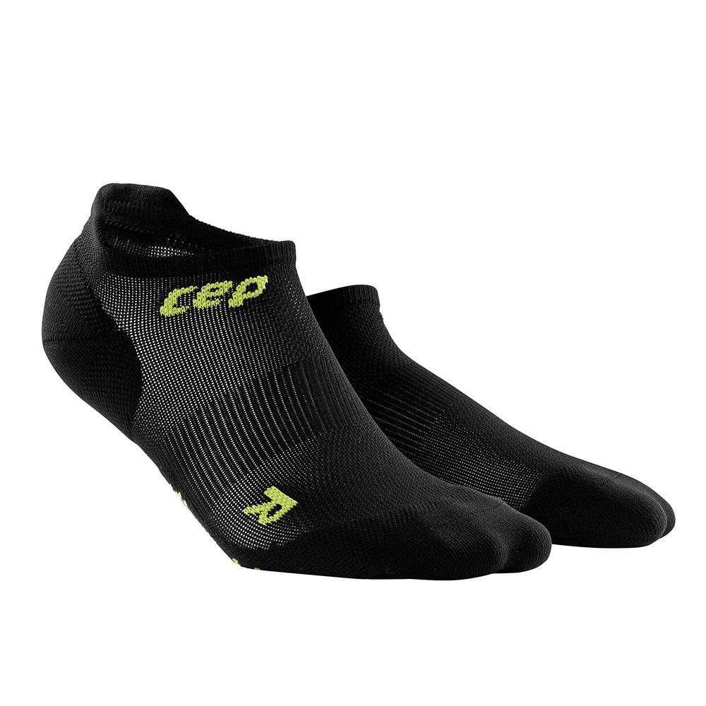 CEP UltraLight No-Show Sock - BlackToe Running Inc. - Toronto Running Specialty Store