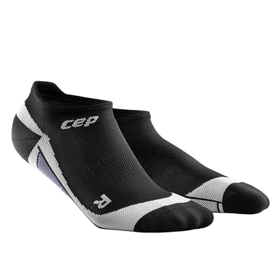 CEP Dynamic No-Show Socks - BlackToe Running Inc.