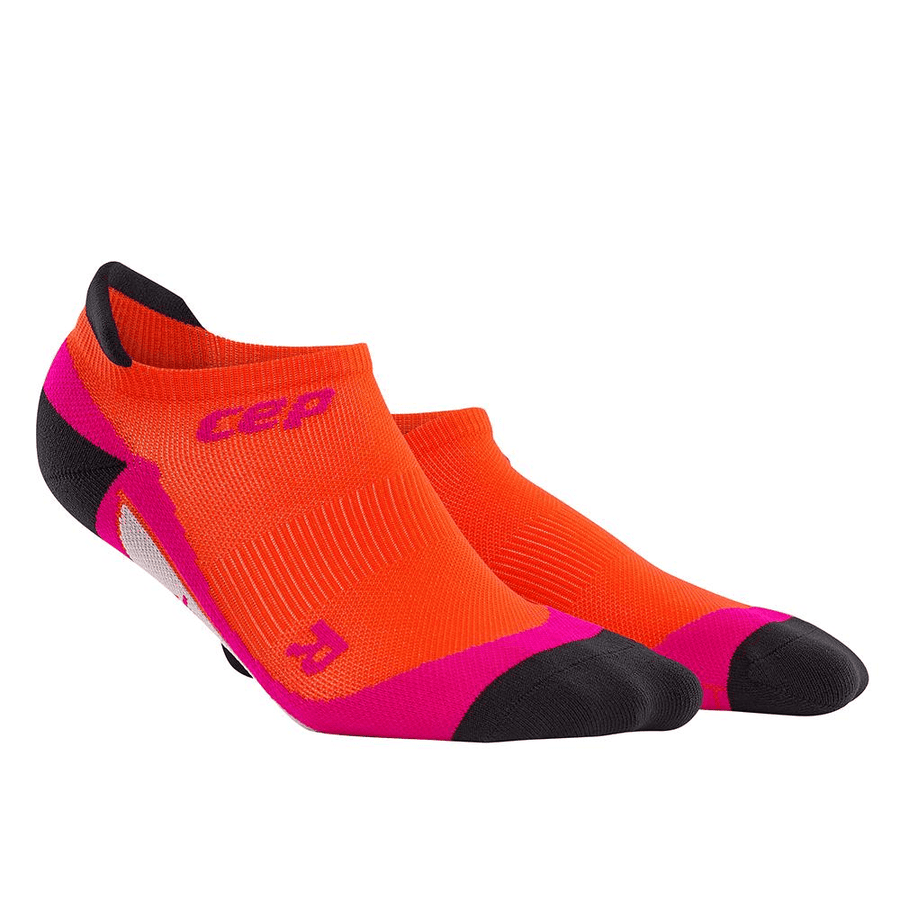 CEP Dynamic No-Show Socks (W) - BlackToe Running Inc. - Toronto Running Specialty Store