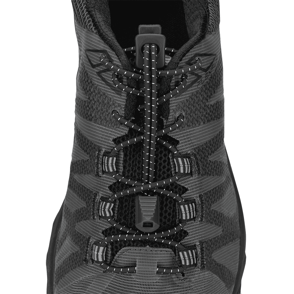 Nathan Run Laces - BlackToe Running Inc. - Toronto Running Specialty Store
