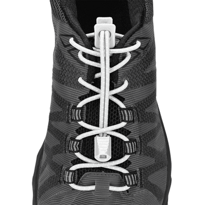 Nathan Run Laces - BlackToe Running Inc.