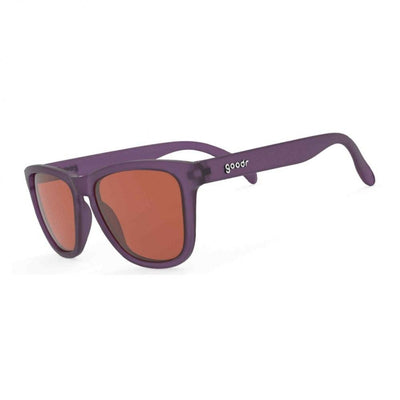 "Goodr OG Sunglasses ""Figment's Desert Tears"" - BlackToe Running Inc."