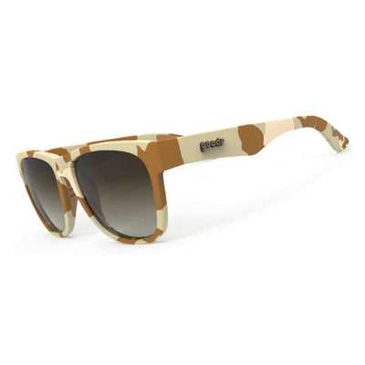 "Goodr BFG Sunglasses ""WOD or Walruses of the Desert"" - BlackToe Running Inc."
