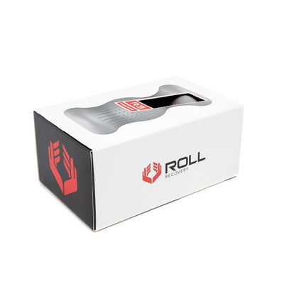 Roll Recovery R3 - BlackToe Running Inc.