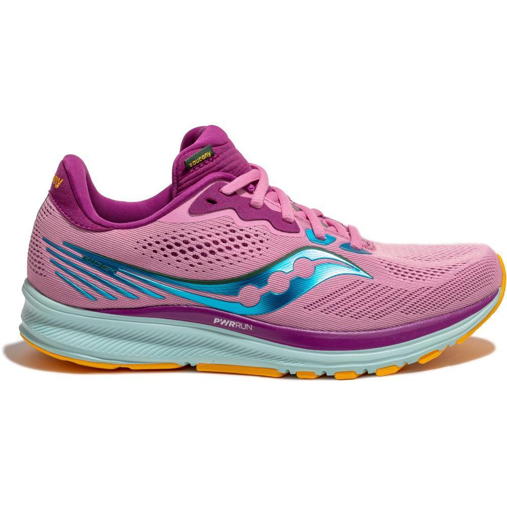 Saucony Women's Ride 14 - BlackToe Running Inc. - Toronto Running Specialty Store
