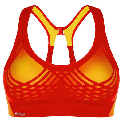 Shock Absorber Ultimate Fly Bra - BlackToe Running Inc.