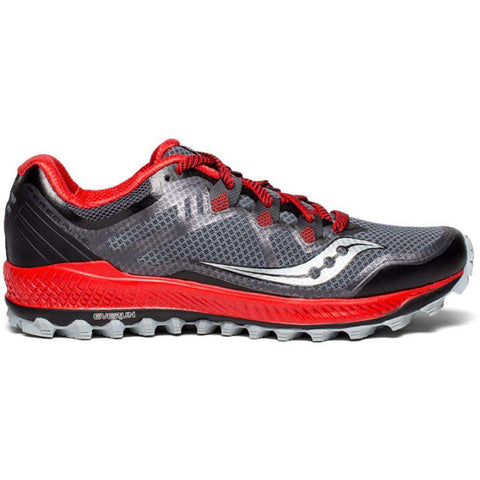 Saucony Men's Peregrine 8 - BlackToe Running Inc.
