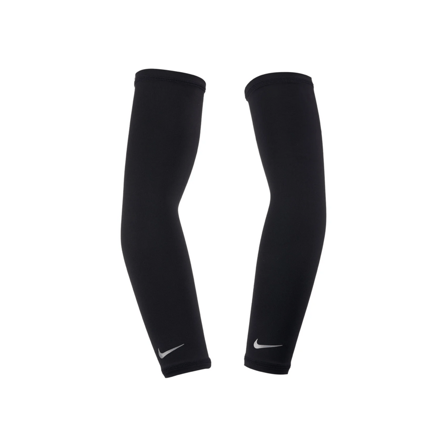 Nike Dry UV Arm Sleeves - BlackToe Running Inc. - Toronto Running Specialty Store