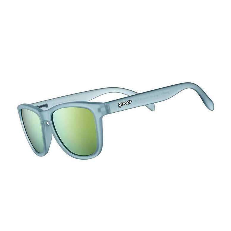 "Goodr OG Sunglasses ""Sunbathing with Wizards"" - BlackToe Running Inc. - Toronto Running Specialty Store"