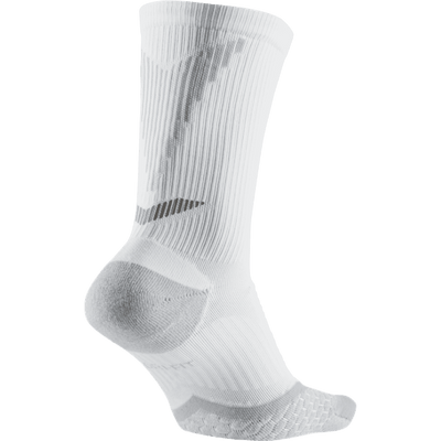 Nike Elite Cushioned Crew Sock - BlackToe Running Inc. - Toronto Running Specialty Store