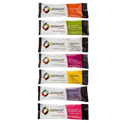 Tailwind Nutrition 7 Stick Bundle Assorted Flavours - BlackToe Running Inc. - Toronto Running Specialty Store