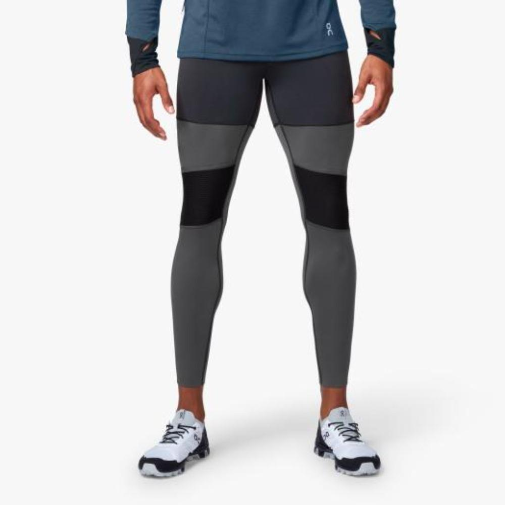 On Running Men's Tights Long - BlackToe Running Inc. - Toronto Running Specialty Store