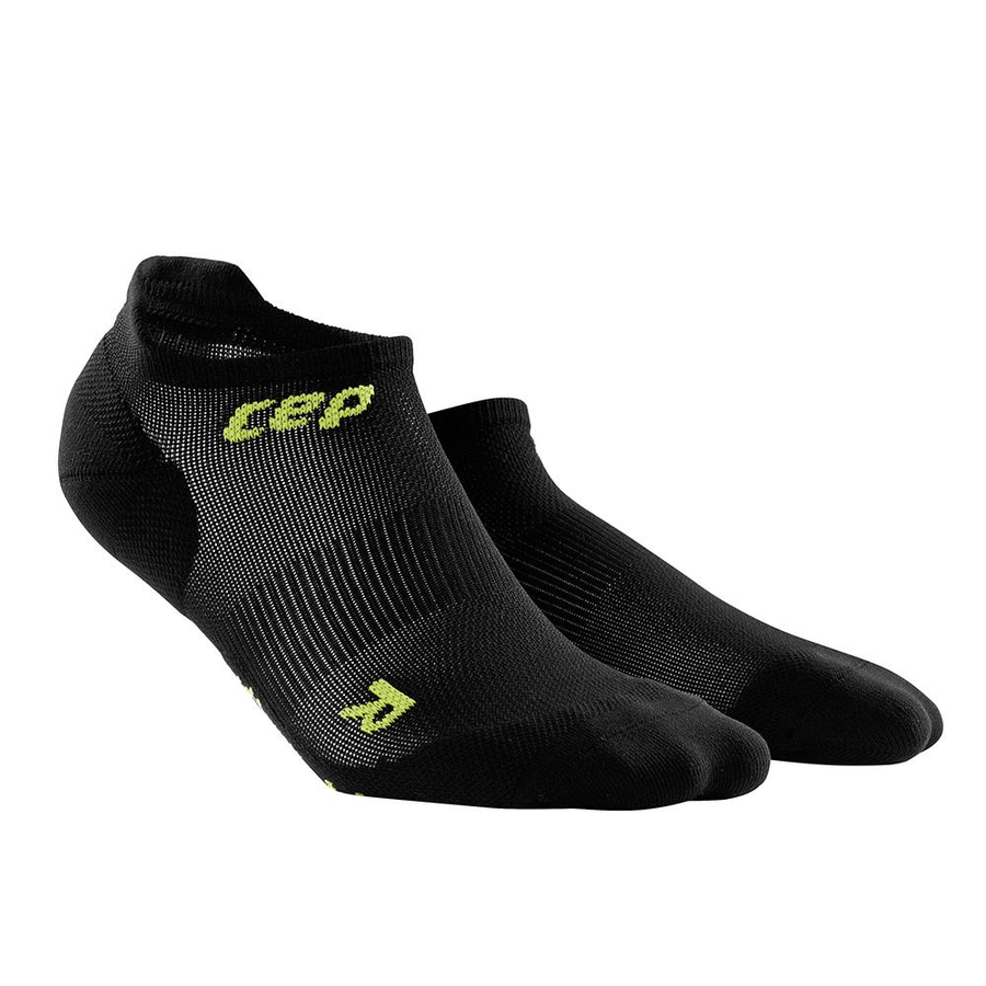 CEP UltraLight No-Show Sock (W) - BlackToe Running Inc. - Toronto Running Specialty Store