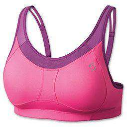 Moving Comfort Vero Bra - C/D - BlackToe Running Inc. - Toronto Running Specialty Store