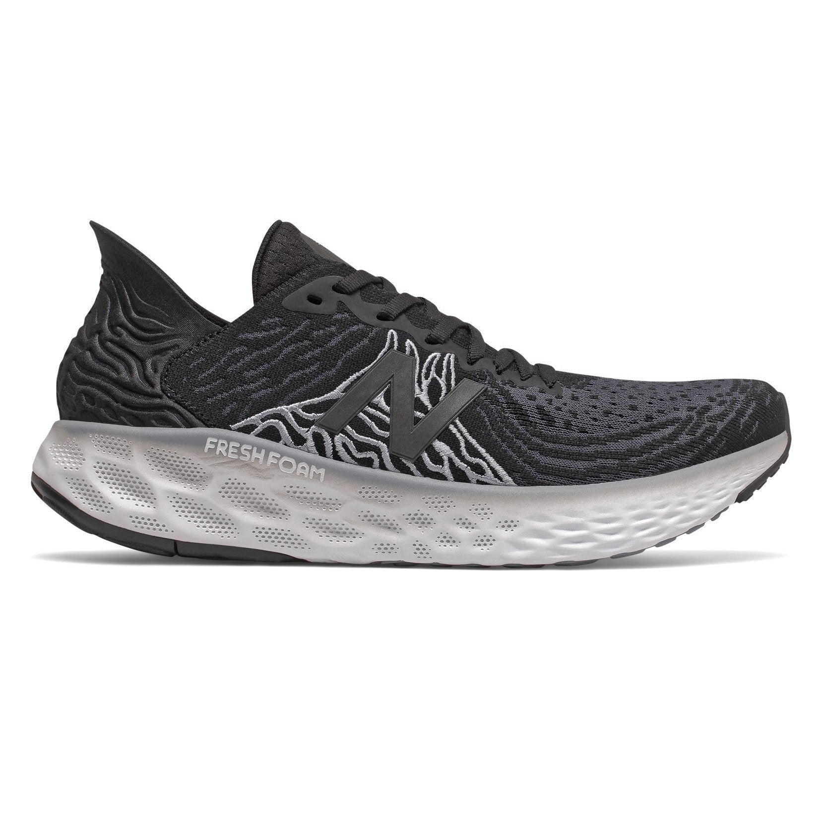 New Balance Men's Fresh Foam 1080v10 - BlackToe Running Inc. - Toronto Running Specialty Store