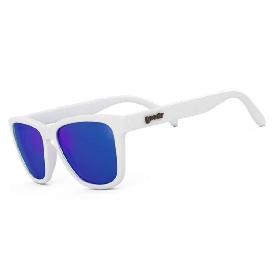 "Goodr OG Sunglasses ""Iced by Yeti's"" - BlackToe Running Inc. - Toronto Running Specialty Store"