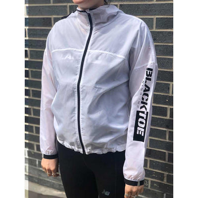 BlackToe Women's NB Light Pack Jacket - BlackToe Running Inc.