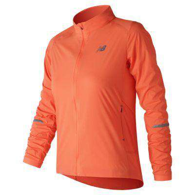 New Balance Women's Speed Run Jacket - BlackToe Running Inc.