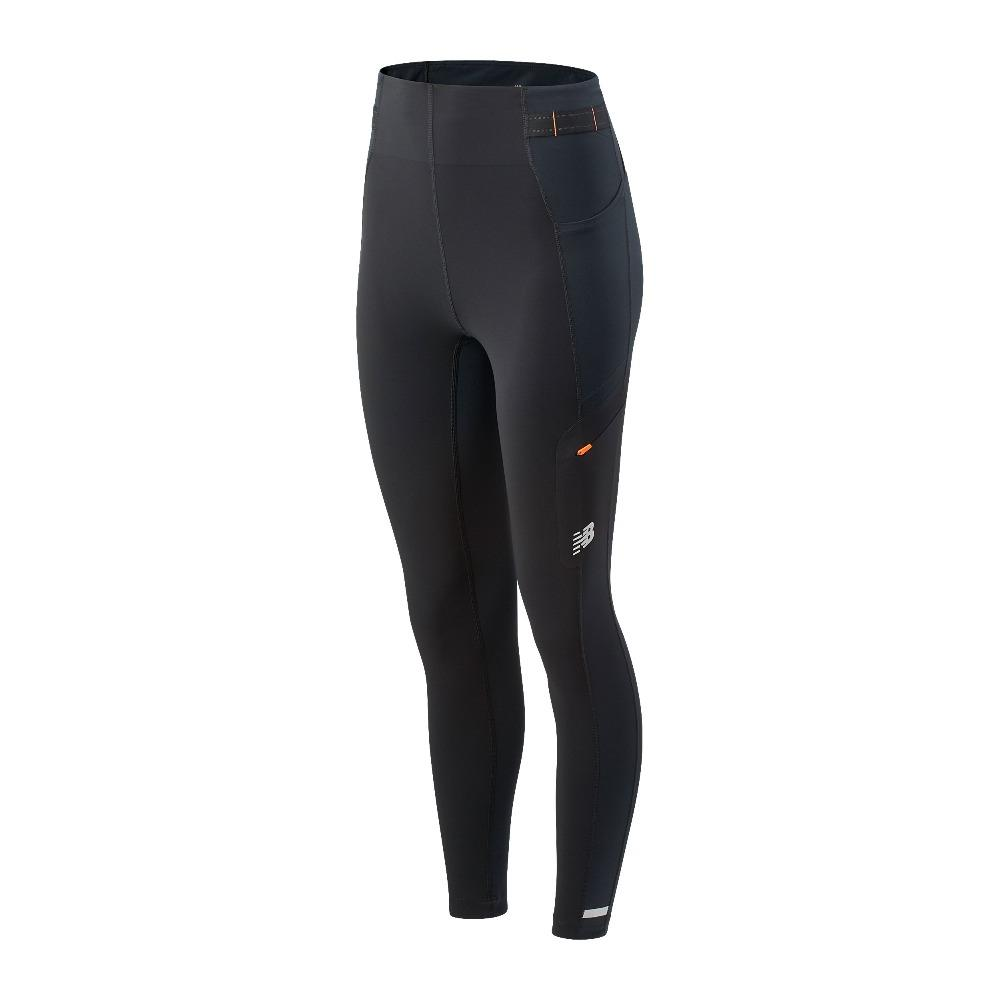 New Balance Women's PMV All Terrain 7/8 Tight - BlackToe Running Inc. - Toronto Running Specialty Store